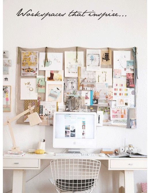 offices inspiration boards and cork boards on pinterest beautiful bright office