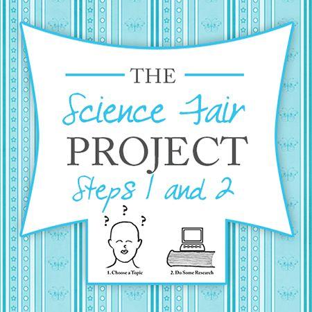 Need a science fair project idea?