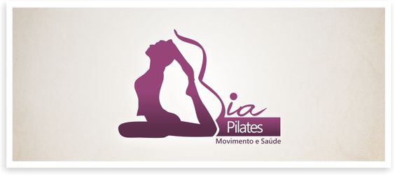Logo - Bia Pilates