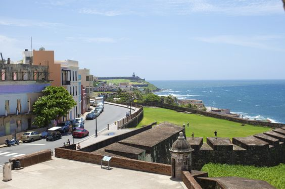 puerto rico photo diary   GREASE & GLAMOUR