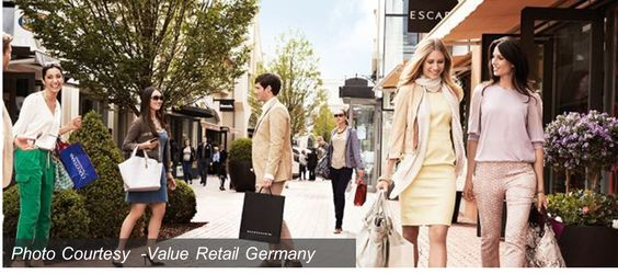 Ingolstadt Village is a treat for shopaholics. You can find over 100 boutiques of the world's leading and lifestyle brands. The collection offers an unrivalled luxury outlet shopping experience. http://www.muenchen.de/int/en/shopping/typical-munich/ingolstadt-village.html?utm_content=bufferf9dc1&utm_medium=social&utm_source=pinterest.com&utm_campaign=buffer #Munich