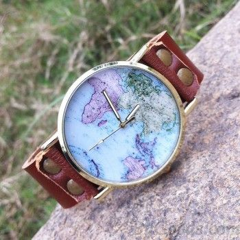 world watch - awesome