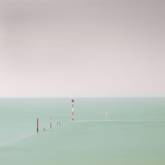 High Tide, photography by Bernd Walz