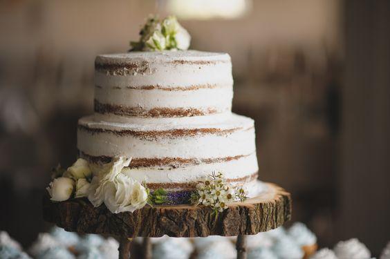 Autumn cake / Tarta