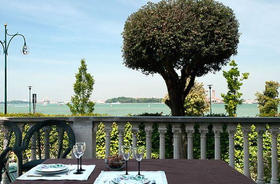 Luxury Villa, Venice Lido | Spectacular views of the whole of Venice | Property for sale in Venice | Venice Sotheby's Realty