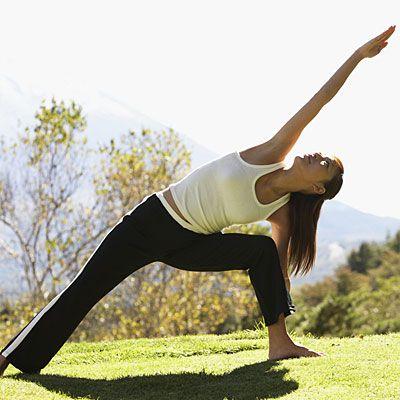 Increase Your Flexibility