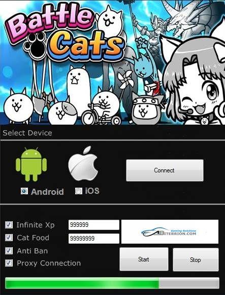 Battle cats cheats ifunbox free