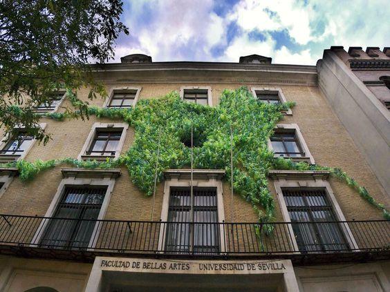 El misterio de la Facultad de Bellas Artes de Sevilla...... 575adb5c274ebc55aa86ff833de45449