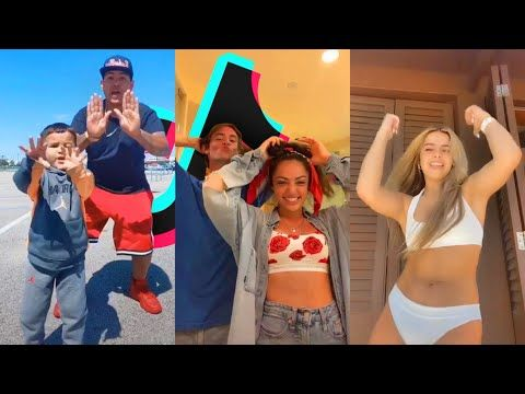 Ultimate Tiktok Dance Compilation Of March 2020 Youtube Dance Blog Dance Workout Videos Zumba Workout