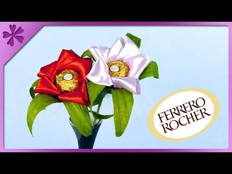Kwiaty Ze Wstazki Diy Youtube In 2021 Primitive Doll Patterns Floral Tape Flower Making