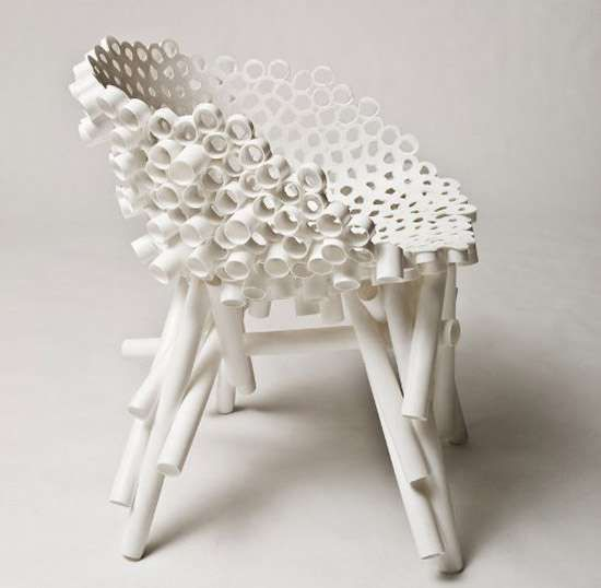 recycled art furniture