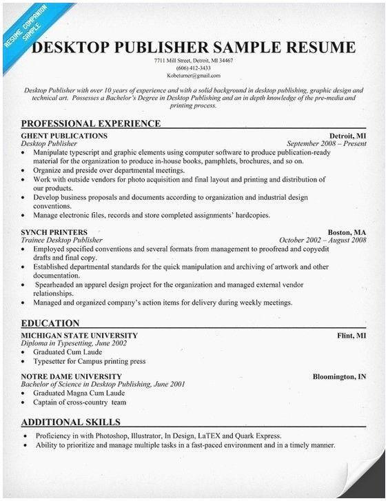 Format Resume Yang Terbaik Resume Templates Resume Examples Resume Objective Examples Graphic Design Resume