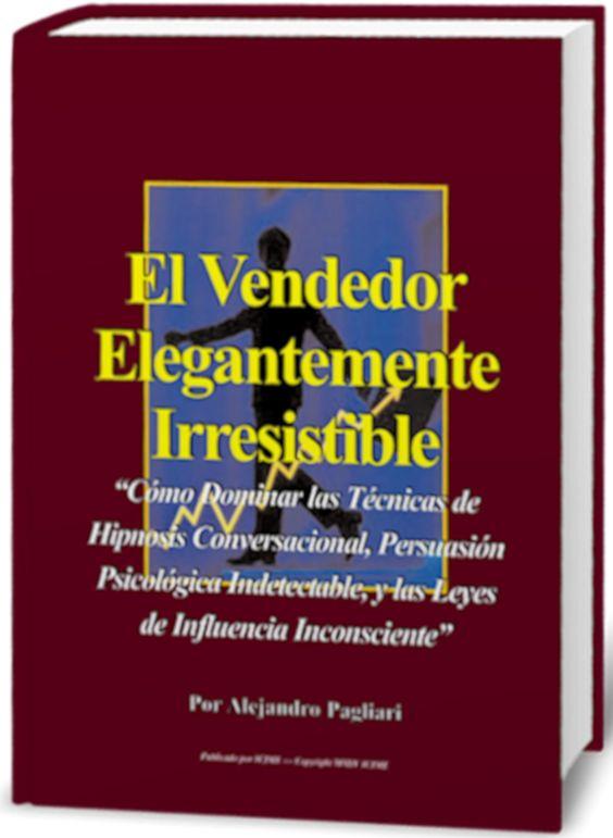 Alejandro Pagliari, El Vendedor Irresistible, PDF