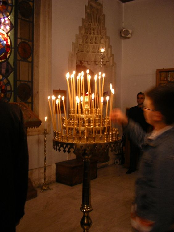 When Is Greek Orthodox Easter This Year? | Greece, Easter and ...