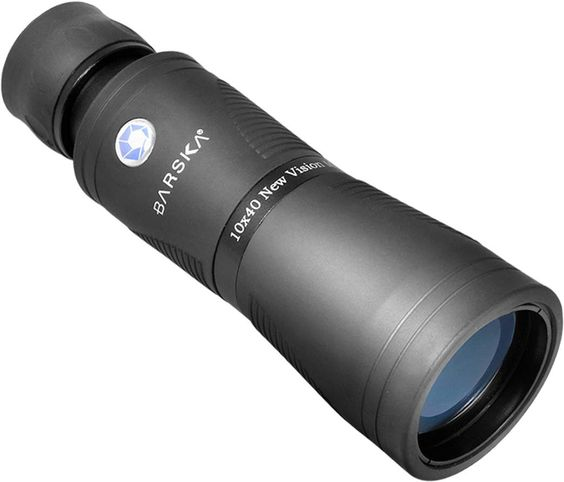 Barska Blueline 10x40 Close Focus Monocular | 55DowningStreet.com