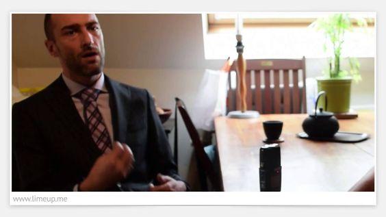"""Êtes-vous prêt à choisir la vie que vous avez toujours souhaitée ? Relevez le défi » http://limeup.me --  Découvrez l'interview en vidéo de Pascal Dethier, créateur et organisateur du salon """"Planète Zen"""".  Réservez vos billets en prévente (seulement 5€) et retrouvez toutes les informations pratiques concernant le salon sur : http://www.planete-zen.org"""