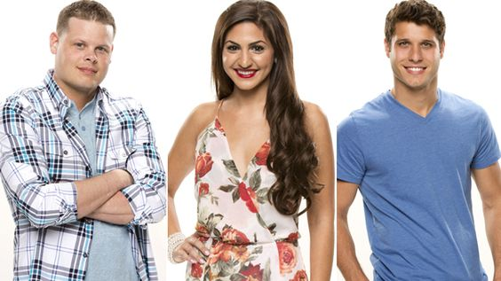 Big Brother finale 3