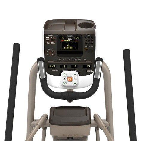EFX® 5.37 Elliptical Fitness Crosstrainer™ | Ellipticals for Home | Precor