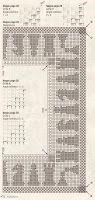 crochet em revista: motivos xadrez