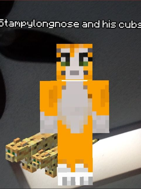 List Of Synonyms And Antonyms The Word Stampylongnose Minecraft