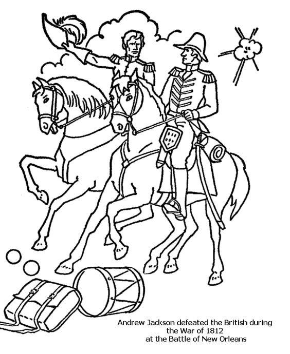 new orleans coloring pages - photo#20