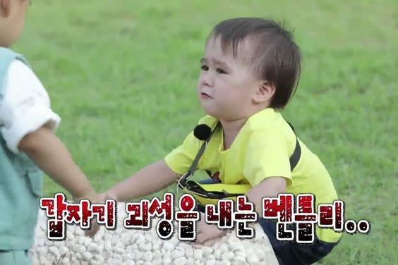 "Watch: War Breaks Out Over Snacks For William, Bentley, And Others In ""The Return Of Superman"" Preview"