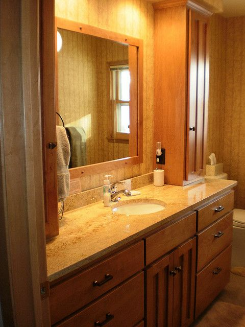 Bathroom Vanity Tower Google Search Dream Homes Pinterest Colors Woodwork And Photos
