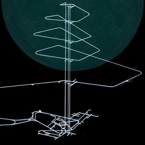 """petrels – """"onkalo"""" : drone, experimental"""