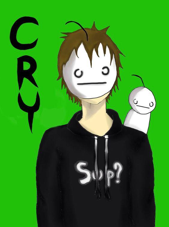 Cry :3
