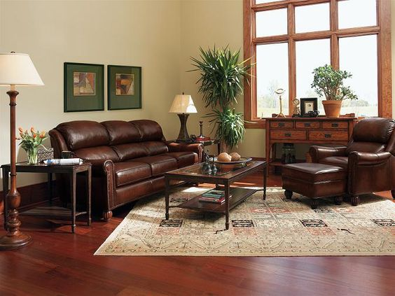 Leather Yahoo Search And Dark Brown Leather On Pinterest