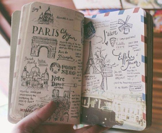 dibujos-de-viajes
