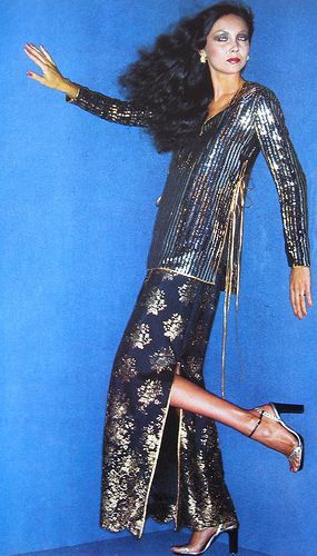 Vogue September 15th 1976