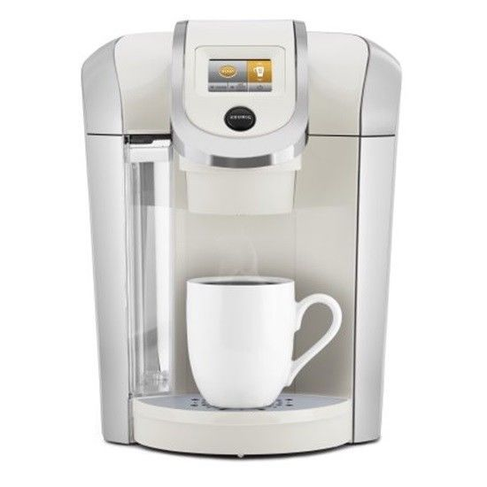 25 Marvelous Coffee Brewers That Use K Cups K Cup Coffee Maker Coffee Maker Single Serve Coffee