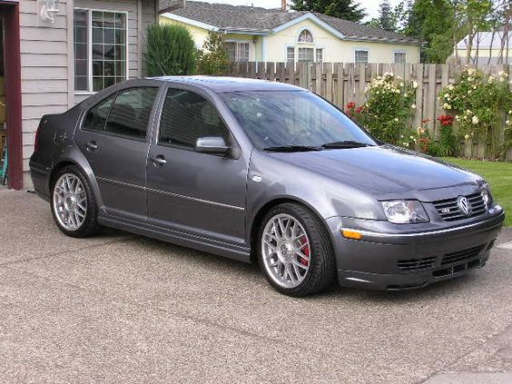 gray with red calipers jetta mk4 pinterest gray 2005 jetta and red. Black Bedroom Furniture Sets. Home Design Ideas