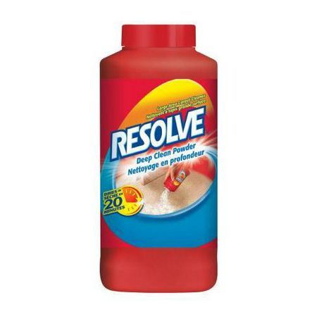 Resolve Deep Clean Carpet Stain Remover Stain Remover Carpet