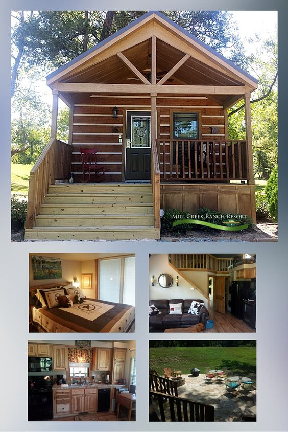 Canton Cabins Check Out Cottage 19 Our Cozy Cabin