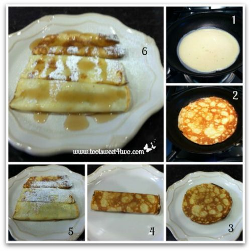 Casa Bella Swedish Pancake - My Honeys Place