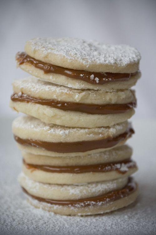 Peruvian cookie recipes