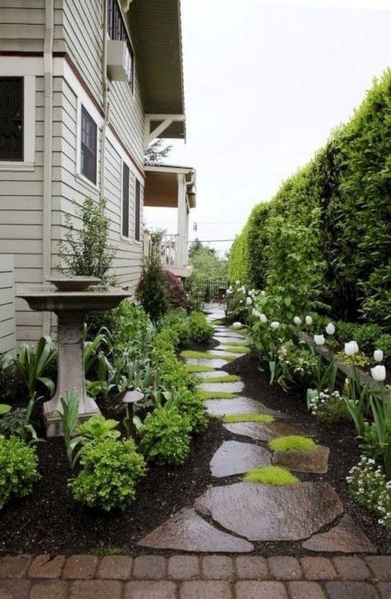 Pin On Gardens Outdoor Living
