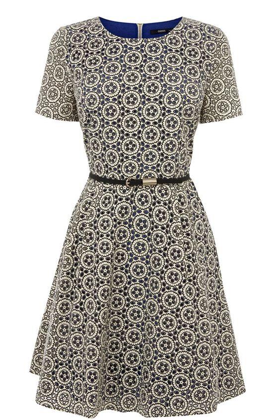 Pin for Later: Canon cette robe de Taylor Swift ! Et pas trop chère en plus !