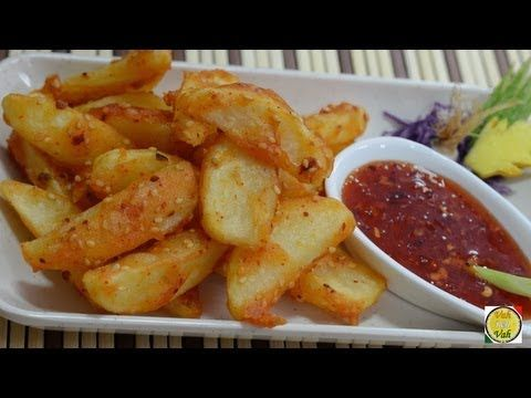 chicken fry recipe by vah chef sweets