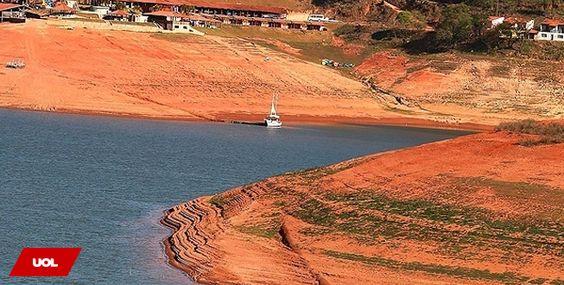 #Seca ameaça energia no #verão e sudeste pode ter cortes nas madrugadas http://bit.ly/1wx6mrA