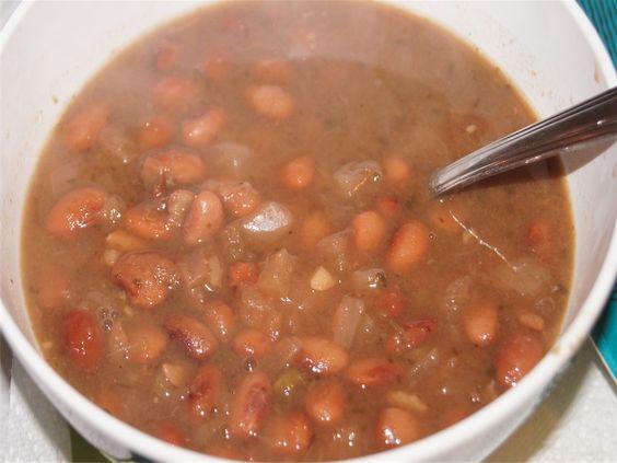 recipe: pinto bean soup recipes [13]