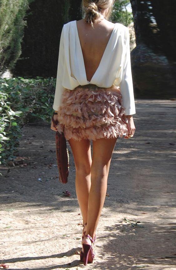 fashforfashion -♛ STYLE INSPIRATIONS♛: skirt: