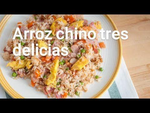 576690e794a488d16d46ddcaa514a551 - Arroz Tres Delicias Recetas