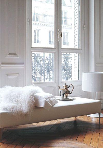 1000 Ideas About Parisian Style Bedrooms On Pinterest