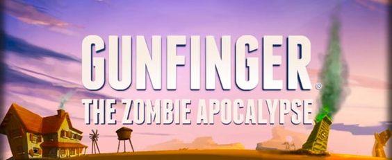 GunFinger – è tempo di spappolare zombie anche su Android!
