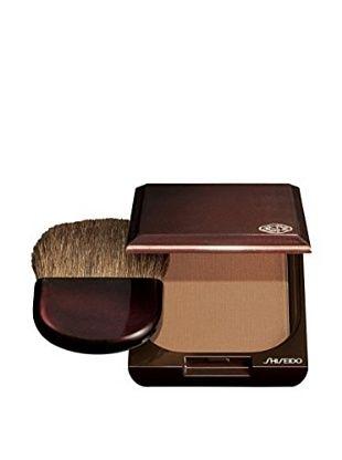 Shiseido Autobronceador Bronzer Oil-Free Powder 03 Dark Fonce 12 gr