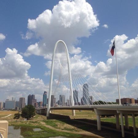Margaret Hunt Hill Bridge, Dallas: See 48 reviews, articles, and 24 photos of Margaret Hunt Hill Bridge, ranked No.44 on TripAdvisor among 206 attractions in Dallas.