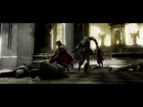 Turkish Assassin S Creed Lineage Part 1 2 2 Turkce